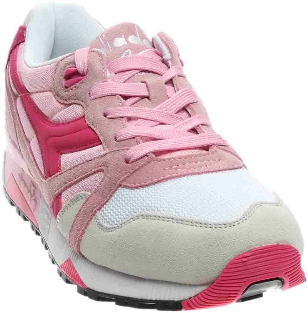 [ディアドラ] スニーカーCAMARO(ユニセックス) B06WW9G8QW 11.5 Women / 10 Men M US Pink Rose Shadow/Magenta