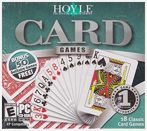 hoyle 2005 card games - 3
