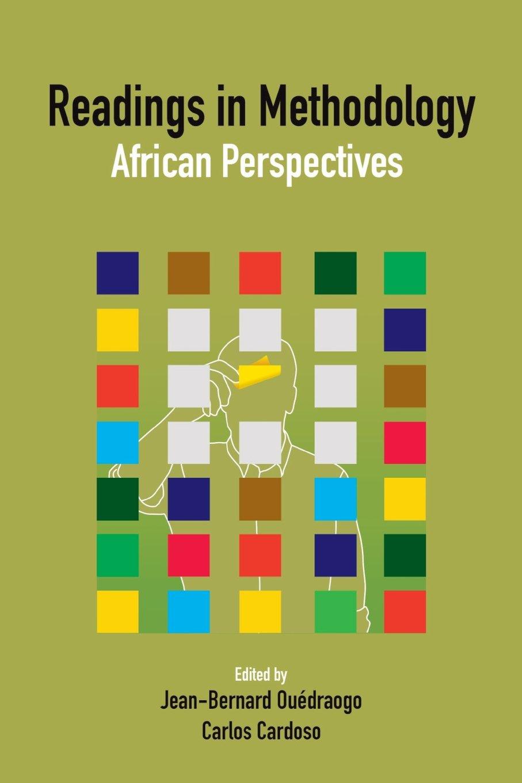 Download Readings in Methodology. African Perspectives ebook
