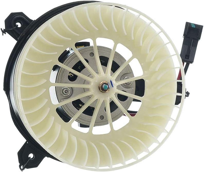A//C Heater Blower Motor Fan Assembly for 2008-2010 International Harvester ProStar