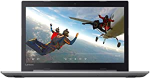 Lenovo IdeaPad 320 15.6in Laptop Computer - Intel Core i5-7200U Processor 2.5GHz 8GB RAM 1TB Hard Drive Microsoft Windows 10 Home (Renewed)