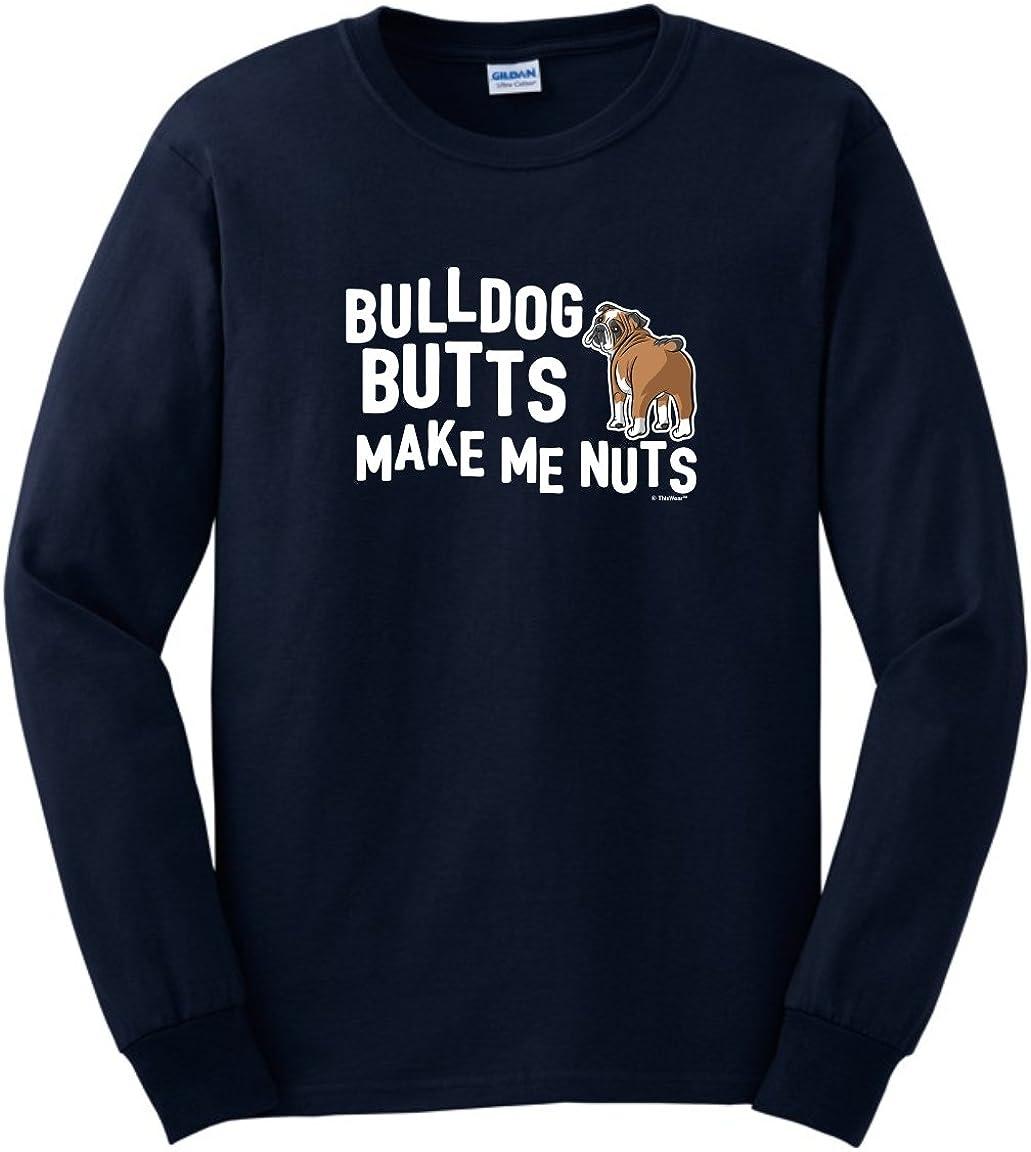 inktastic Schnauzer Dog Gift Toddler Long Sleeve T-Shirt