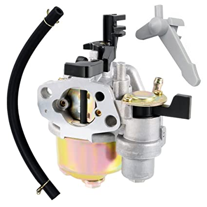 61XPzFCL5WL._SX425_ amazon com qazaky carburetor for honda gx 140 160 gx160 5 5hp gx200