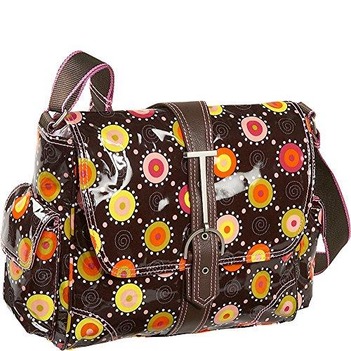 Hadaki Women's Multitasker Small HDK807 Messenger Bag,Doo...