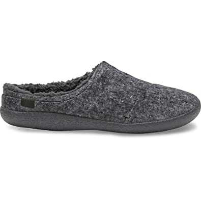 84e1aa6c8d0e Toms Berkeley Slippers 10  Amazon.co.uk  Shoes   Bags