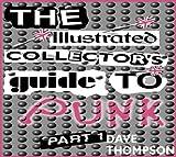 Punk, Dave Thompson, 0969573642