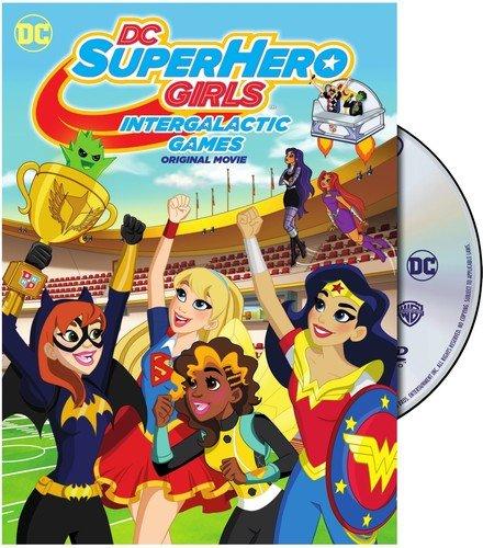 Expert choice for superhero girls intergalactic games