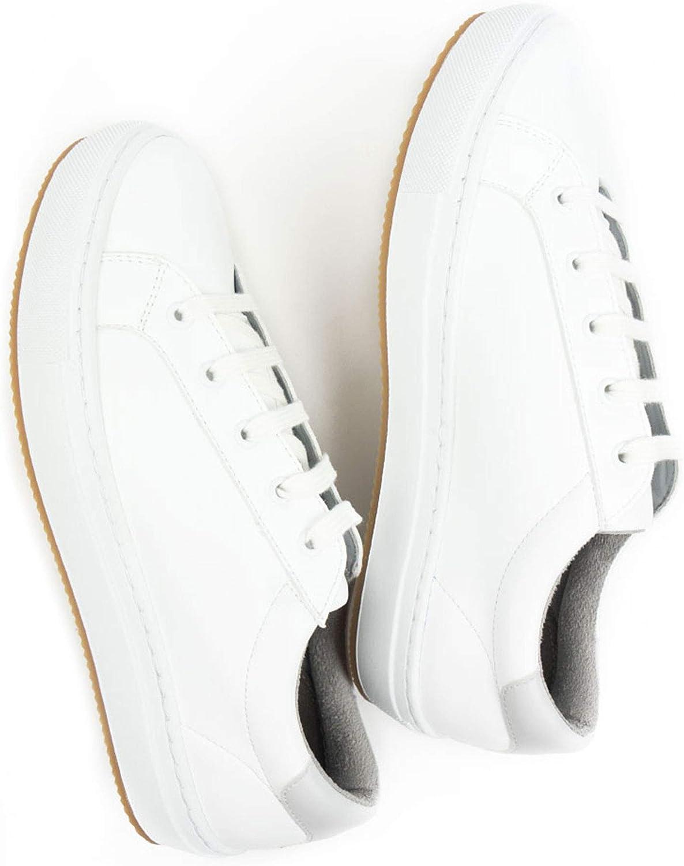 Vegan Shoes Mens NY Sneakers-UK