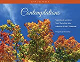 2019 Contemplations Wall Calendar: Inspirational Quotations from THE INFINITE WAY; A Collection of Joel S. Goldsmith
