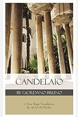 Candelaio by Giordano Bruno Paperback