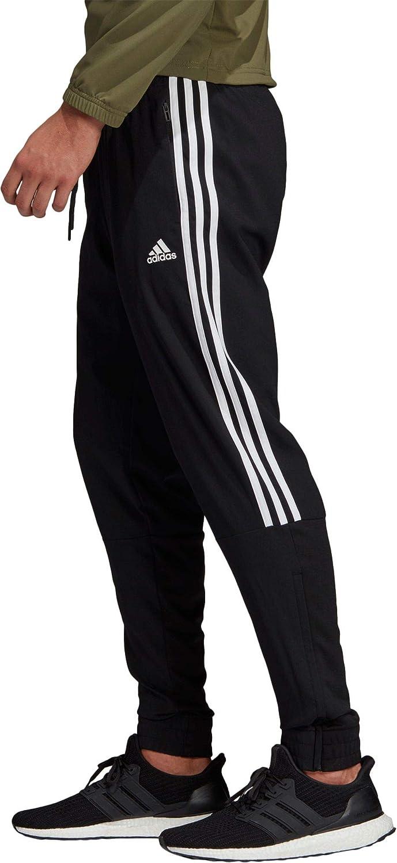 b2dae327 Amazon.com: adidas Men's Sport ID Tiro Woven Pants: Clothing