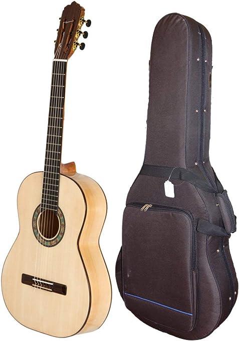 Francisco Molina 992773 - Guitarra clásica: Amazon.es ...