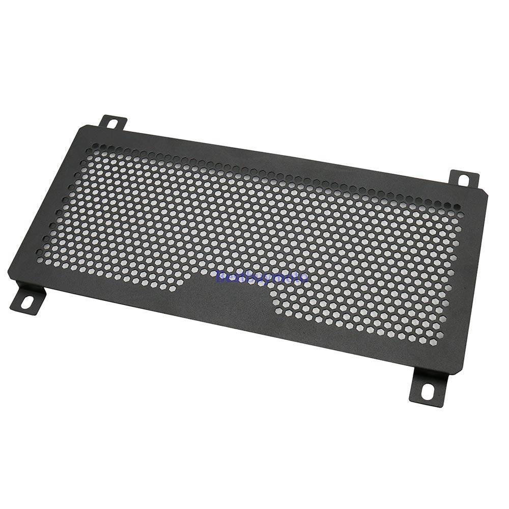 Housse de protection pour radiateur de moto Z650 NINJA650 NINJA 650 2017 2018