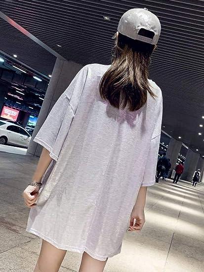 T amp;rl À Lâche Courtes S Shirt Chemise Brillant De Manches Femme vm80wNn