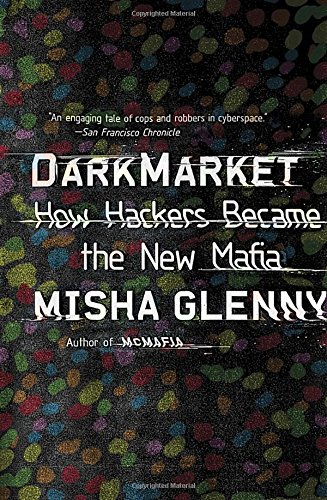 DarkMarket: How Hackers Became the New - Privacy Online For Policy Store