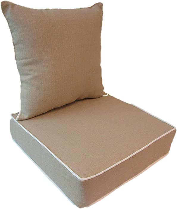 Top 10 24 Inch Cushions For Patio Furniture