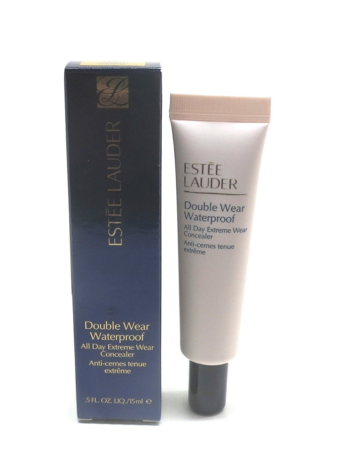 Double Wear Waterproof Concealer by Estee Lauder 1C Light 15ml