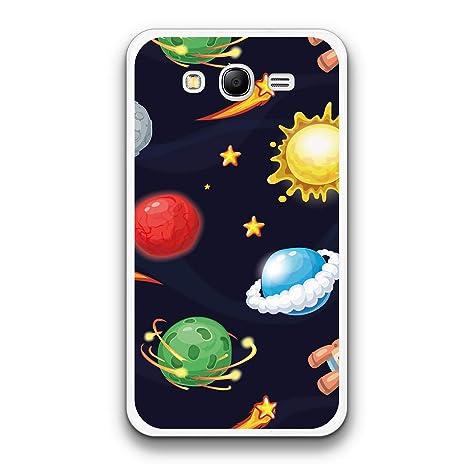 FidelStick Funda Carcasa Gel para Samsung Galaxy Grand Neo ...