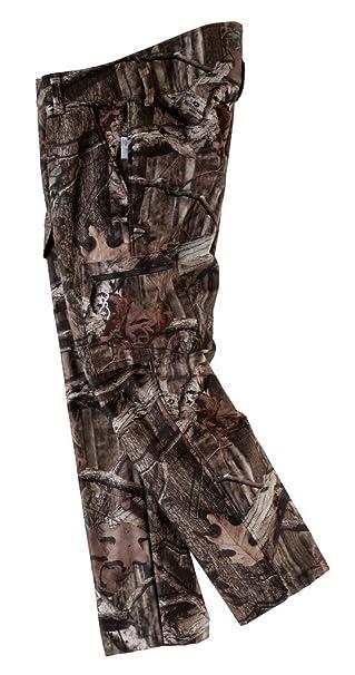 Pantalón de caza Browning HellCanyon Odorsmart s, color verde, color caqui, tamaño XL: Amazon.es: Ropa y accesorios