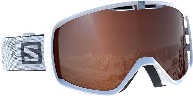 Salomon, Aksium Access, Máscara de esquí unisex