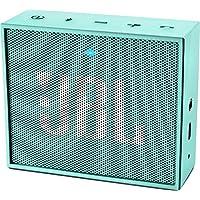 JBL GO - Caixa de som portátil, bluetooth, à prova d'água, teal
