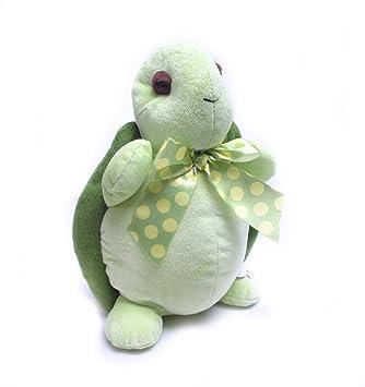 "Amazon.com: Bearington Baby tiggles tortuga Lullaby 11"" ..."