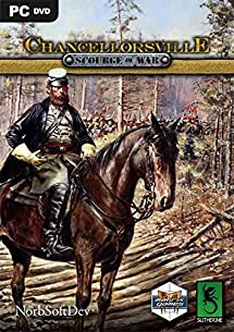 Scourge of War Chancellorsville