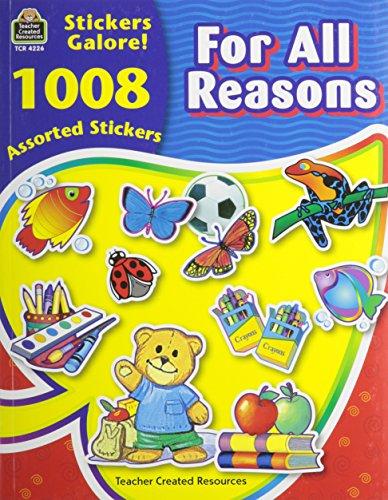 1008 Stickers - 7