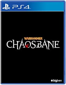 Warhammer: Chaosbane (PS4) - PlayStation 4     - Amazon com