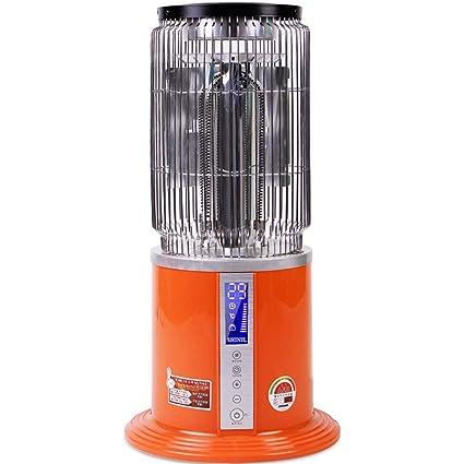 Heater LVZAIXI Calentador eléctrico de Fibra de Carbono Calentador de Cristal de Carbono Estufa de Tostado