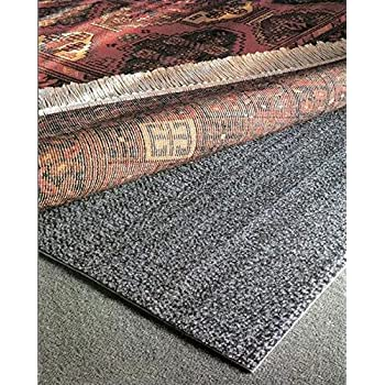 Amazon Com Teebaud 2 X 11 Non Skid Reversible Rug Pad