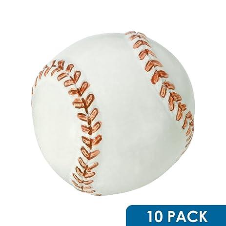 10 Pack Rok Hardware Go Team Collection Baseball Sport Cabinet ...