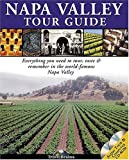 Napa Valley Tour Guide, Antonia Allegra, 0970580959