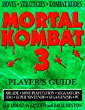 Mortal Kombat III, J. Douglas Arnold and Zach Meston, 1884364144