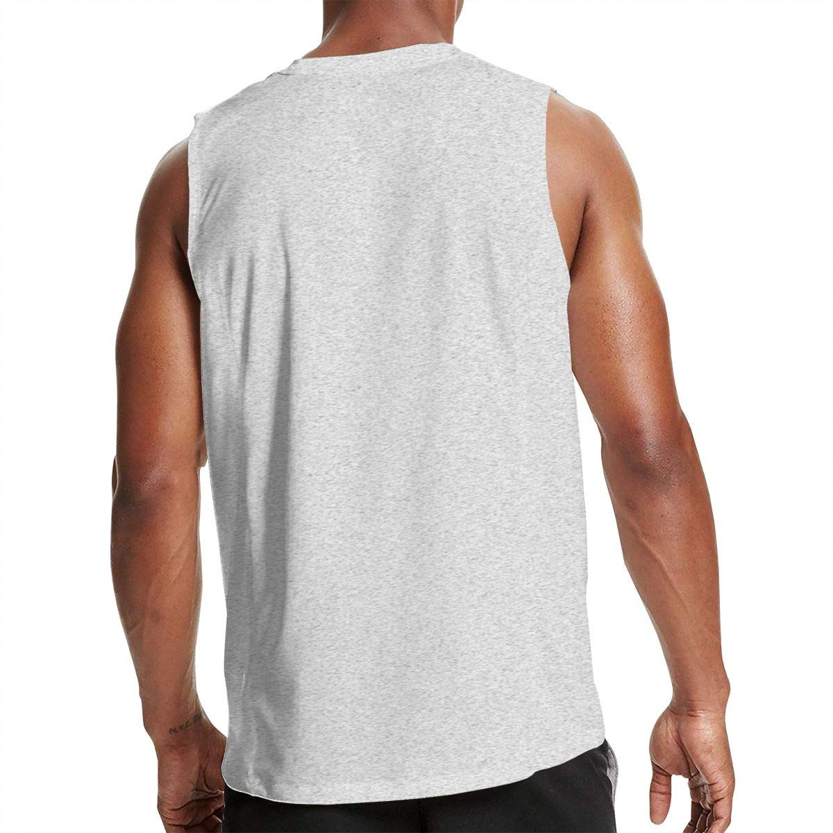 Official WildFit Sleeveless Vest T-Shirts Fit Men