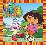 Dora The Explorer - The Album by The Dora Explorer (2004-09-28)