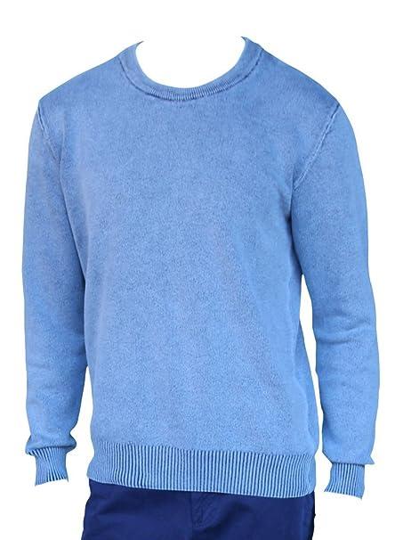 Piece of Blue Pullover Stone wash Nachfolger von Blue