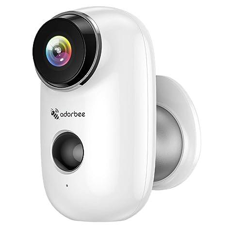 Amazon.com: Sistema de cámara de seguridad WiFi para ...