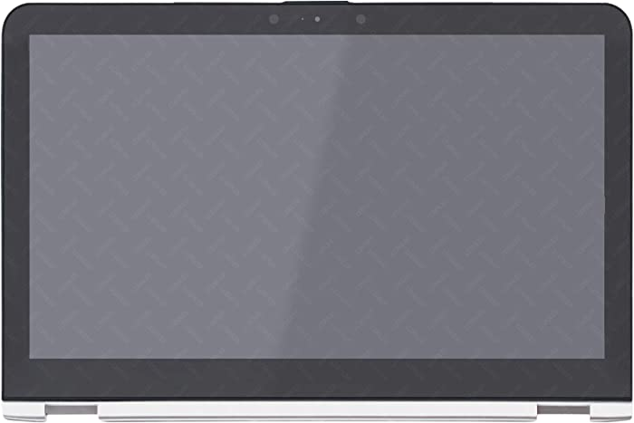 Top 10 Replacement Screen For Hp 15G019wm