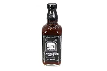 Lynchburg - Tennessee Whiskey 100 Poof BBQ Sauce - 454ml