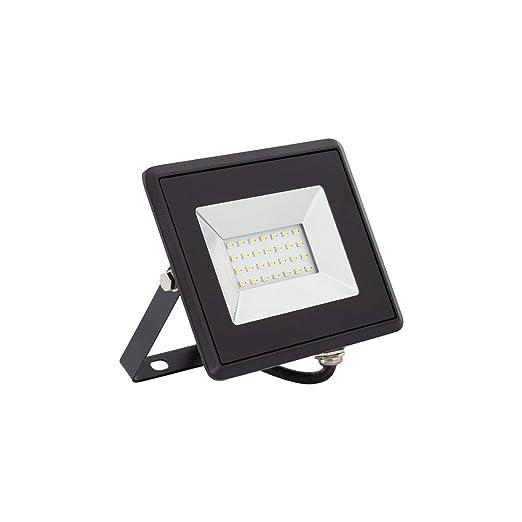 Foco Proyector LED Solid 20W Blanco Frío 6000K