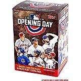 2018 Topps Opening Day Baseball Factory Sealed 11 Pack Blaster Box