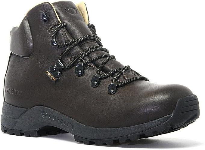 Supalite II GTX Walking Boots - Black