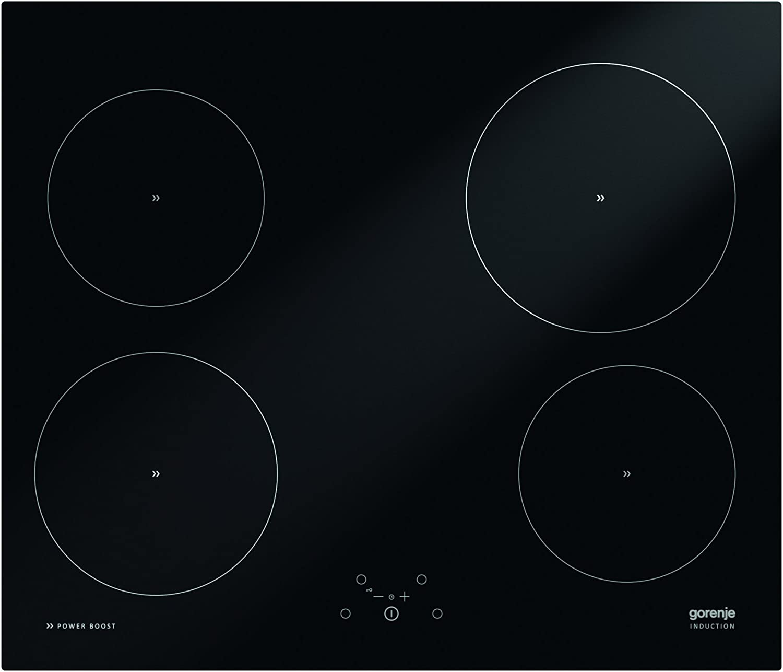 67 L //Einzigartige Backmuffe Homemade Gorenje Hot Chili Set 4 Backofen-Kochfeld-Kombination Edelstahl