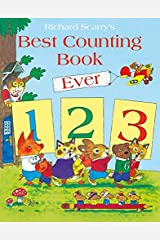 Best Counting Book Ever Paperback