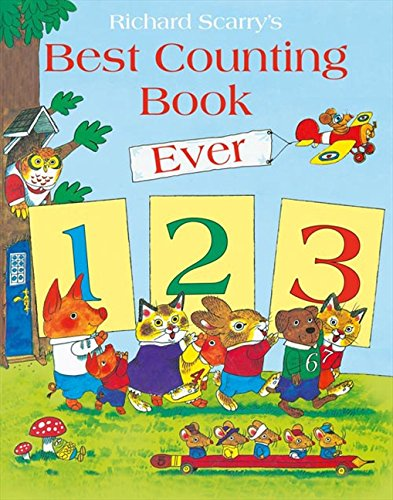 Read Online Best Counting Book Ever pdf