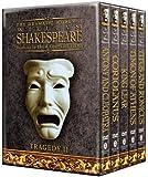 BBC Shakespeare Tragedies II DVD Giftbox