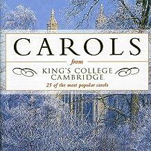 Carols from Kings College/Cambridge