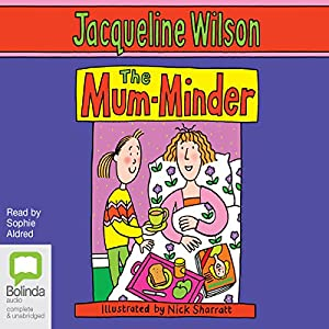 The Mum Minder Audiobook