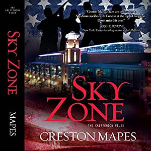 Sky Zone Audiobook